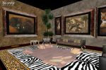 Safari Room 2