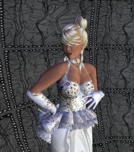 Anje White