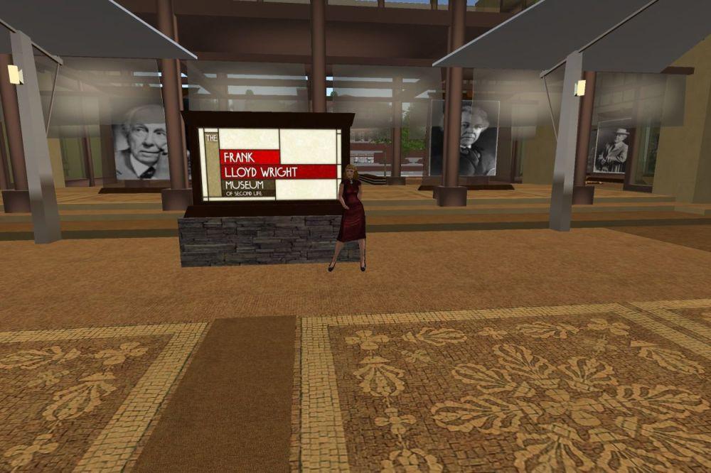 Frank Lloyd Wright Museum
