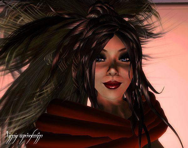 Sorceress 5
