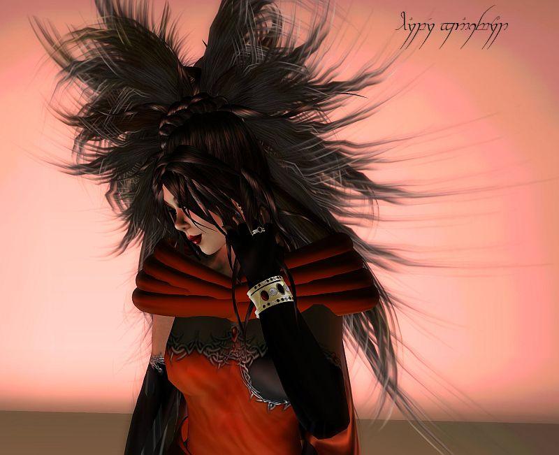 Sorceress 7