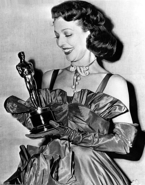 Oscar Fashion Photo Contest -- Update 1 (5/6)