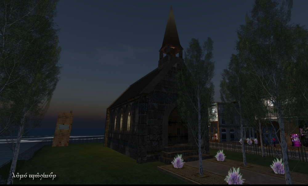 Old High Church, Inverness City 213,116,23_001