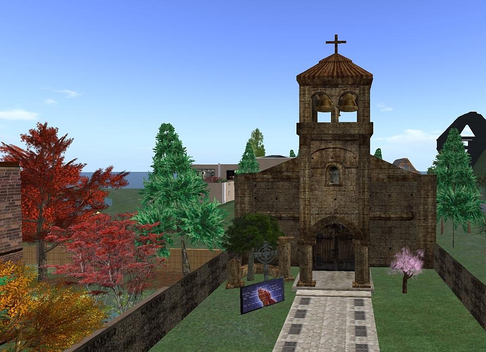 St Luke's Episcopal Parish, Nestor 15,166,104_001
