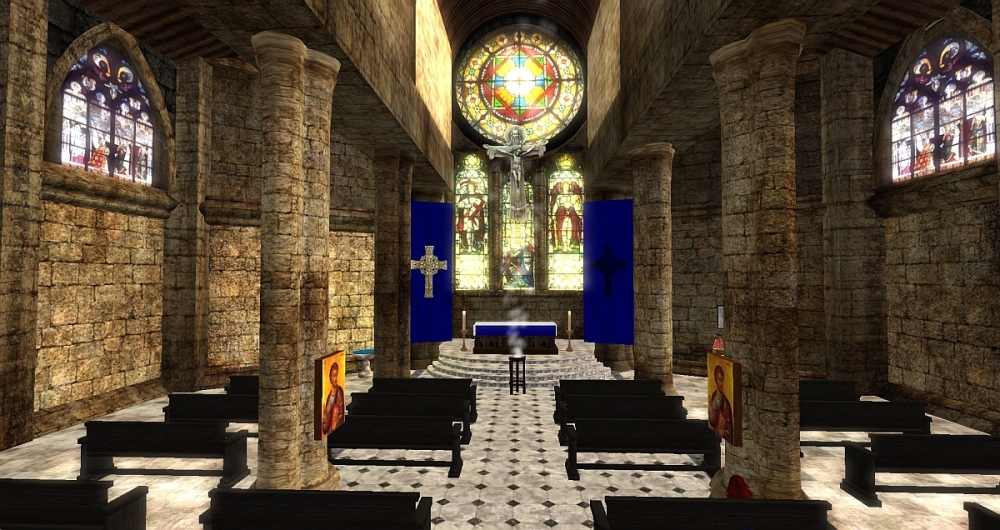 St Luke's Episcopal Parish, Nestor 15,166,104_003