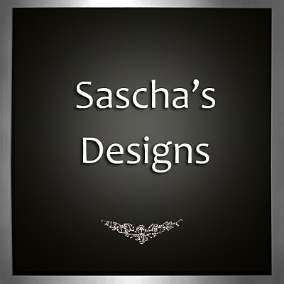 Sascha's logo