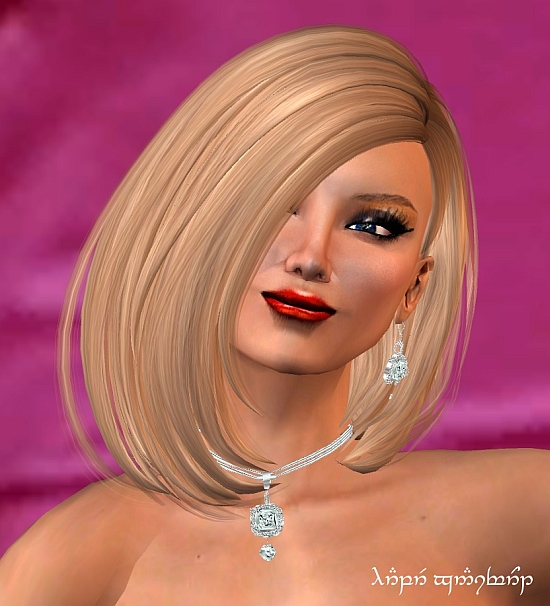 Donna Flora Marilyn 3 blog