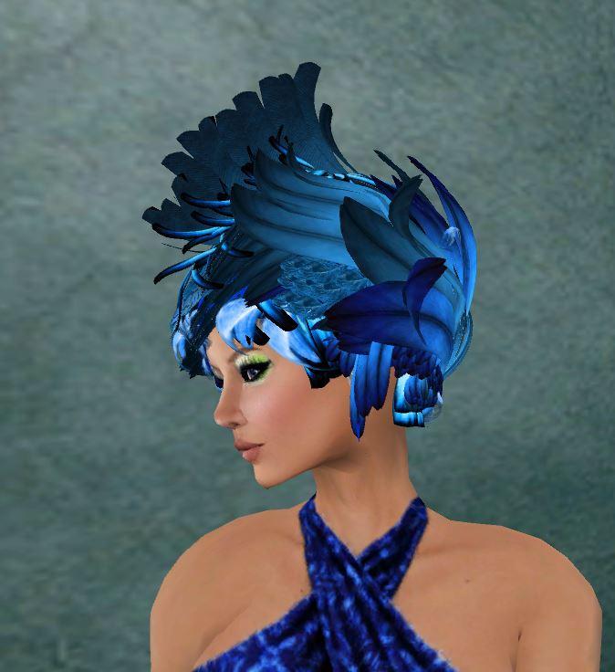 Hair Fair 2013 - [sYs] Birdy