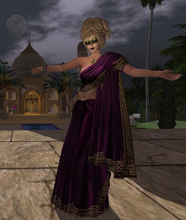 Taj Mahal, blog