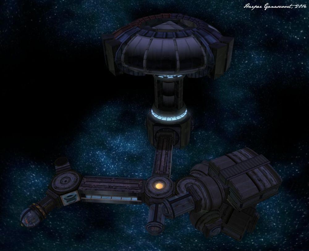 Starbase Elenia