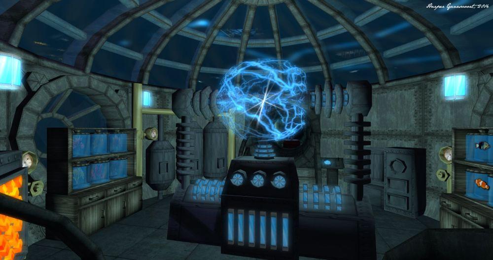 Sci-Fi Convention_005