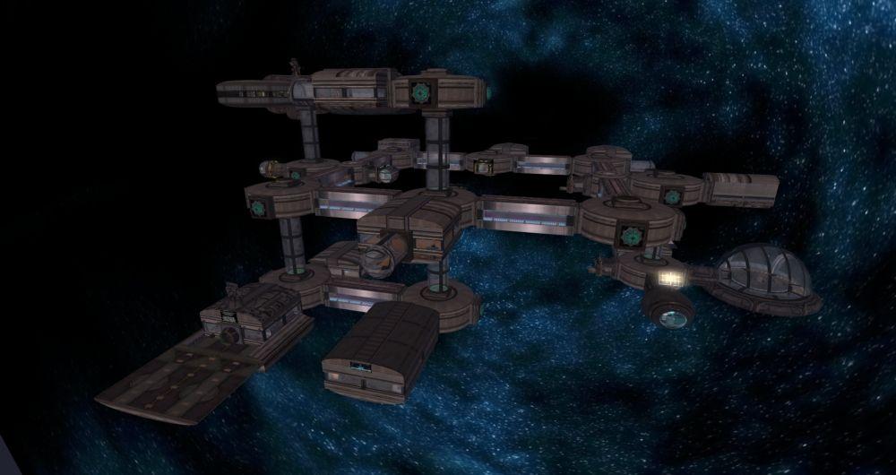 Starbase, 12-21-2014
