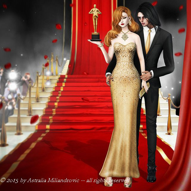 Astralia Miliandrovic -- HM