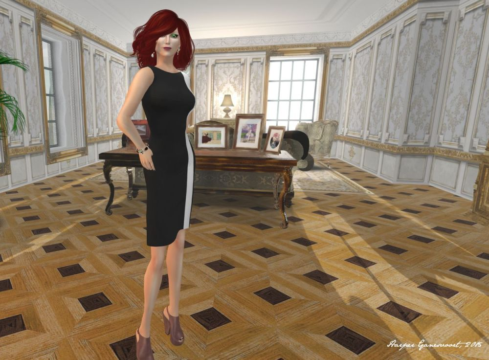 Sascha's Designs in Mignonne 1