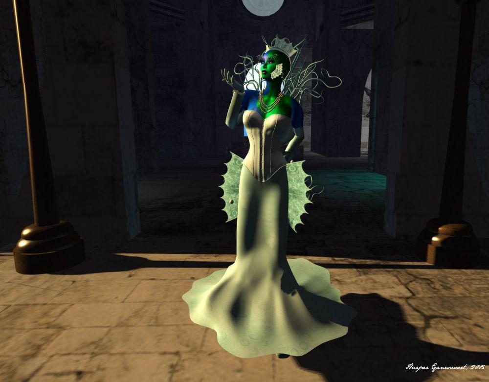 The Sea Queen in Annon 3