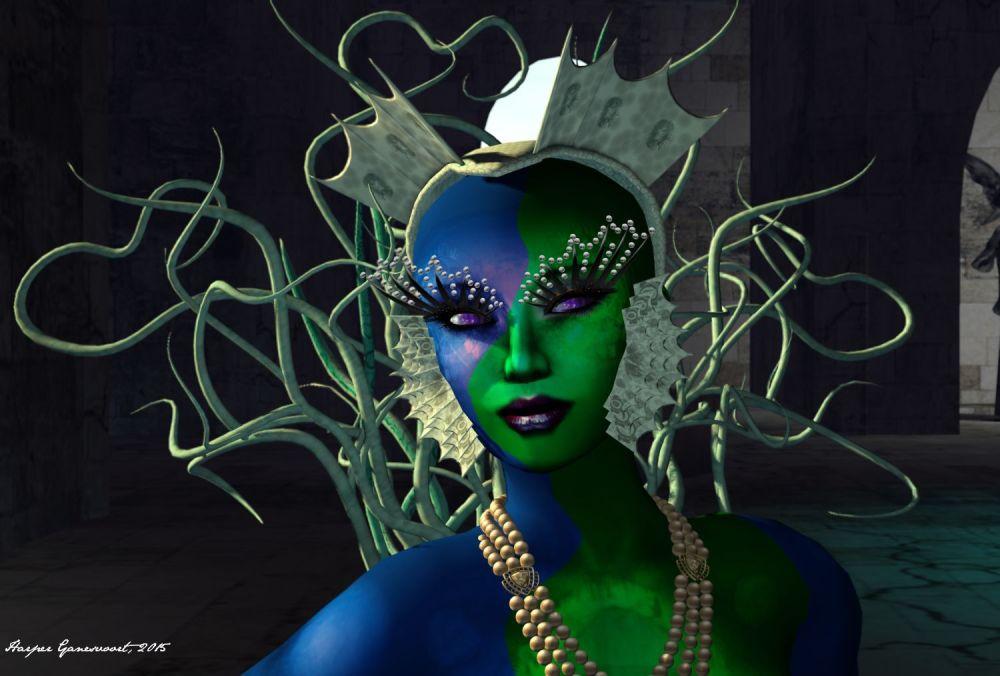 The Sea Queen in Annon 5