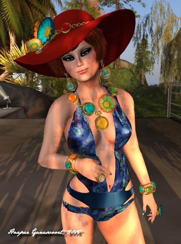 Bikini Time 2