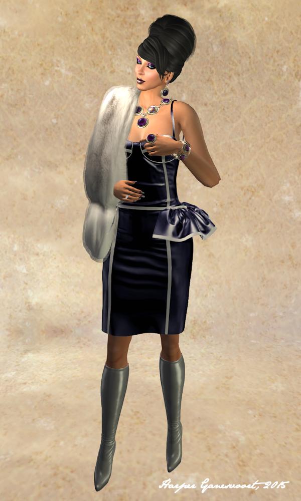 Femme Fatale 2