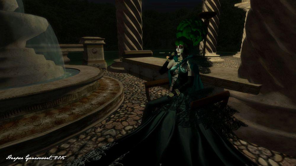 Daronna Neris'tina in Emeralds 2