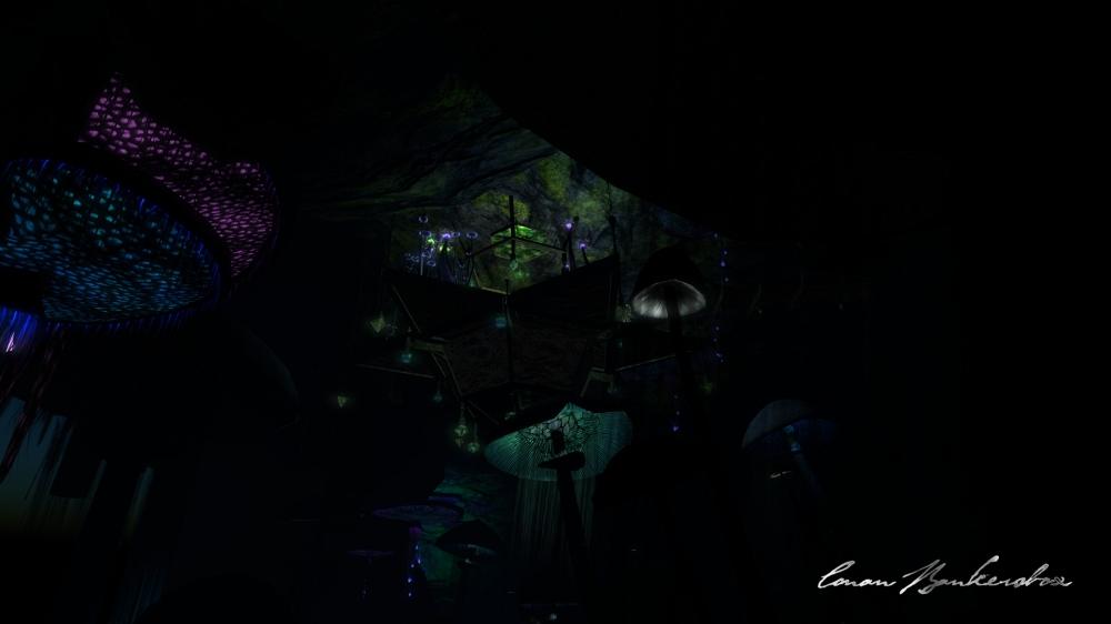 Cerridwen's Cauldron 2