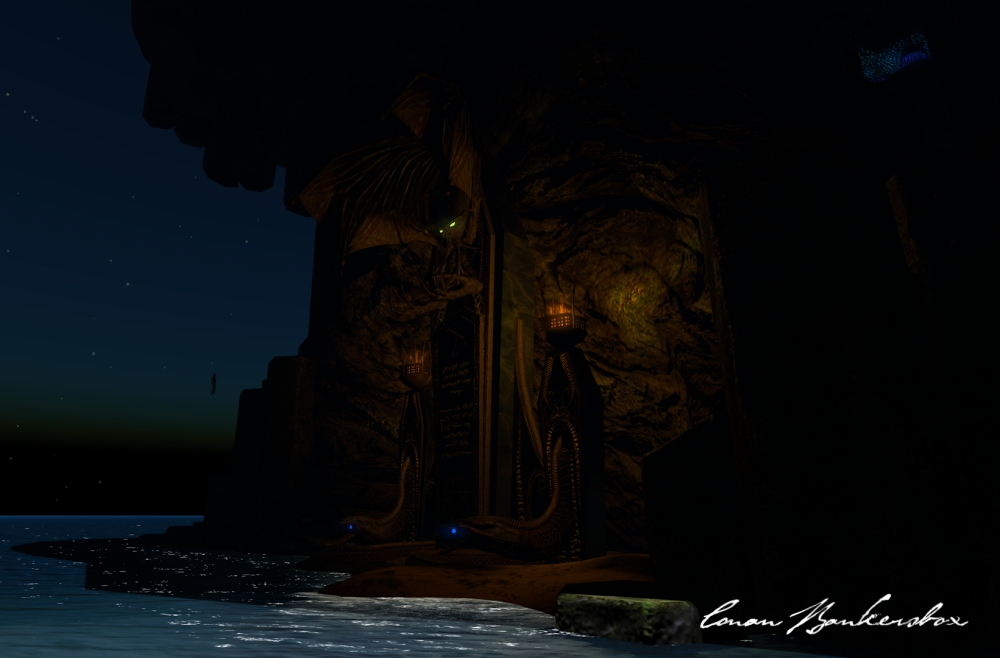 Cerridwen's Cauldron 3