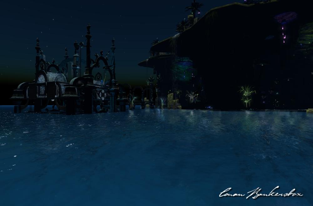 Cerridwen's Cauldron 4