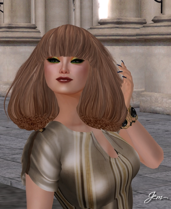 Juicy Gossip, Juicier Fashion 3