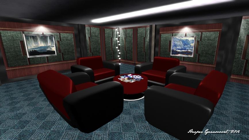 Office Set 4